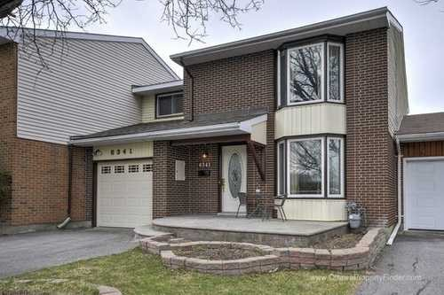 6341 Long Bow  ,  1006997, Ottawa,  sold, , Linda Pelletier, HomeLife Capital Realty Inc., Brokerage*